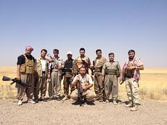 peshmerga forces in front-line (Kurdistan Photo كوردستان) Tags: against genocide frontline forces kurds سد peshmerga تحرير الموصل ئیتالیا نەمسا نیوزلەندا ئەمریكا فەرنسا ھولەندا ئەڵمانیا لأستعادة ئوسترالیا