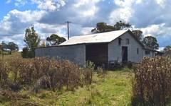 Ben Lomond Road, Llangothlin NSW