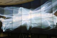 Dark matter (quinn.anya) Tags: stanford visualization hive darkmatter vizwall visualizationwall