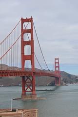 San Francisco, California (RicZen) Tags: seattle park bridge mountain canada fall vancouver oregon portland golden washington gate san francisco grand falls idaho national yosemite vista yellowstone teton bison