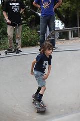 IMG_6510 (Fulham Palace and Bishop's Park) Tags: kids youth speed fun wheels event skateboard rides chldren hlf bishopsparkskateoff2014 skateboardingskateboardingparkdudes hlflotteryfundingheritagelotteryfunding