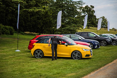 Audi showcase event (Listers Group) Tags: sport experience s1 audi s3 showcase rs luxury v8 v10 manorhouse quattro r8 rs6 comptonverney rs5 rs7 listerspower