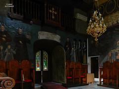 Bucharest: Icoanei Church (1784, established in 1682) (Carpathianland) Tags: architecture strada romania bucuresti piata biserica bulevardul arhitectura