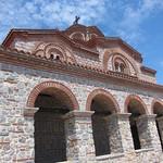 "Church of Sveti Kliment i Pantelejmon <a style=""margin-left:10px; font-size:0.8em;"" href=""http://www.flickr.com/photos/14315427@N00/14876216974/"" target=""_blank"">@flickr</a>"