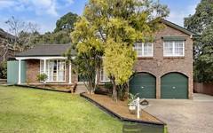 3 Cotswold Avenue, Castle Hill NSW