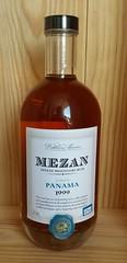 Mezan Panama 1999 Vintage Rum 40% (Fareham Wine) Tags: vintage bottle wine hampshire 1999 rum 40 panama winebottle fareham donjose mezan hampshirewine farehamwinecellar panamarum mezanrum