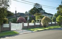 68 Grosvenor Street, Wahroonga NSW