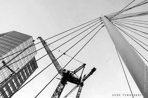 Cranes and Cables