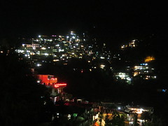 "McLeod Ganj by night <a style=""margin-left:10px; font-size:0.8em;"" href=""http://www.flickr.com/photos/83080376@N03/14960298829/"" target=""_blank"">@flickr</a>"