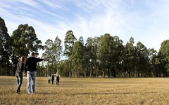 Lot 107 Sattler Circuit, Singleton NSW