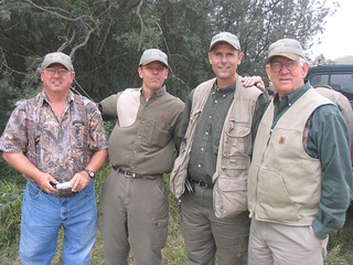 Argentina Dove Lodge 43