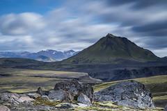 Hattfell (Explored) (Benedikt Halfdanarson) Tags: iceland emstrur laugavegurinn canonef24105mmf4lisusm fjallabak hattfell