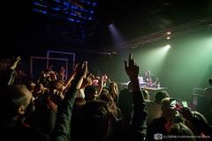 Grandmaster Flash at Audio, Glasgow - August 22, 2014 (photosbymcm) Tags: new york nyc uk party set club night photography scotland concert dj audience britain glasgow flash gig crowd performance grand master late hiphop hip hop rap legend audio founder grandmaster grandmasterflash matthewmcandrew