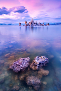 Non-Mono Lake | Mono Lake, California
