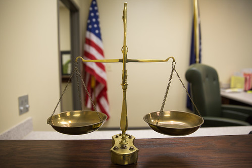 From flickr.com: Scales of Justice {MID-71369}