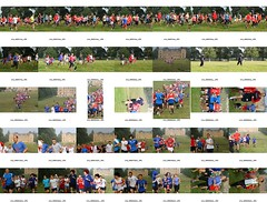 m1y-beginning_index-1 (Adrian Midgley) Tags: anniversary first run beginning runners sheet contact index yeovil montacute parkrun 20140913