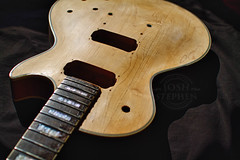 1991 Orville Les Paul Stripped-37 Marked.jpg (Dust Bowl Photography by Josh Stephen) Tags: oklahoma up japan set les neck paul photography diy maple check long break photographer dress cardinal top grain powder stephen josh made faded alpine short grover nickel while aged nitro gt custom orville fret gibson stripped mop luthier binding checking fill epiphone 256 lawsuit sanding inlay goldtop lacquer mowhawk crecent tenon 255 outofmymind sealer burstbucker behlen terrada fujigen orvillelespaulcustom shelllac fortheloveofrockroll 1991orvillelespaul 1991orvillelespaulcustom