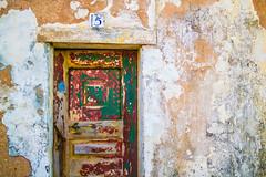 door of time (joseapho) Tags: door old puerta time painted vieja aged pintura tiempo