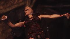 Skyrim (Buliwyf1) Tags: pics screenshots gaming tes enb theelderscrolls dragonborn tesv theelderscrollsvskyrim dovahkiin screenarchery