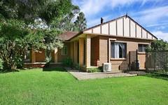 337 Hinxman Road, Castlereagh NSW