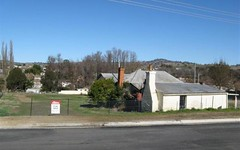 Lot 132 Bleak Street, Adelong NSW