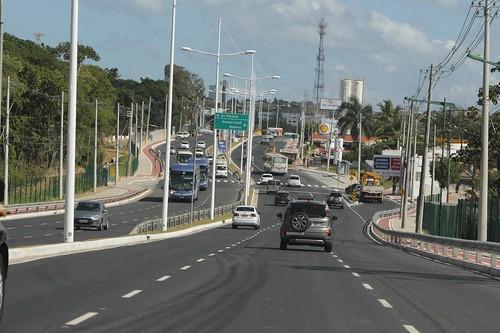 Avenida Pinto de Aguiar