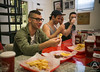"""Jack Antonoff at Ben's Chili Bowl • <a style=""""font-size:0.8em;"""" href=""""http://www.flickr.com/photos/47141623@N05/15121855871/"""" target=""""_blank"""">View on Flickr</a>"""