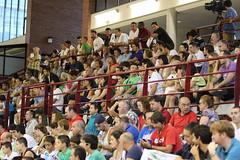 Pretemporada. Gipuzkoa Basket-Laboral Kutxa