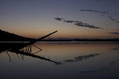 Leigh lake sunrise Grand Teton NP (jeffreysstauffer) Tags: leighlake grandeteton