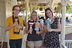 Disney Dolly Fun