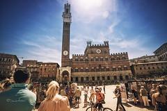 Piazza del Campo (AnDa874) Tags: italy italia tuscany siena toscana canonef1740mmf4lusm piazzadelcampo canoneos5dmarkii