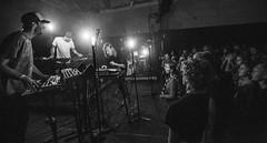 When Saints Go Machine @ New Note Festival 2014 (Thomas Nrgaard Elvius) Tags: lighting music canon denmark lights concert live led sound hillerd whensaintsgomachine 5dmarkiii wsgm klaverfabrikken capitalregionofdenmark newnotefestival newnote14