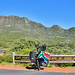 The road to the Cape of Good Hope