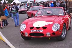 classic car vintage ferrari racing historic gto lemans motorracing 250 motorsport racingcar autosport 2014 lemansclassic historicracing ferrari250gto worldcars ferrari250 ggh3763