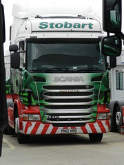 PN12VRO H6466 Eddie Stobart Scania 'Jessica Leah Kylie' (graham19492000) Tags: eddie scania appleton stobart eddiestobart h6466 pn12vro jessicaleahkylie