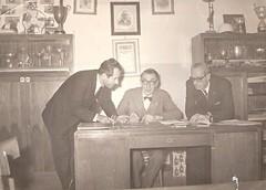37-da-sinistra-il-consigliere-benzi,-revisore-dei-conti-cesare-donati-de-conti,-e-il-cassiere-silvani---1968