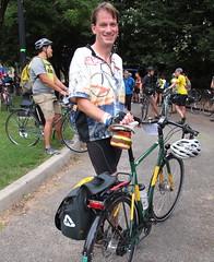 WABA 50 States 13 Colonies 2014 Dave (Mr.TinDC) Tags: friends people bike bicycle dave cyclists washingtondc dc spot biking waba 50statesride waba50statesride 13coloniesride