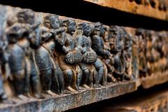 IMG_3164 (Vishal Prabhu) Tags: india temples hassan karnataka halebeedu