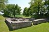 Champlieu (Oise) - Ruines gallo-romaines - Thermes (Morio60) Tags: 60 picardie ruines oise galloromain champlieu