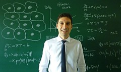 #MITinnovadores35 Hctor Gmez, Innovador menor de 35 aos Espaa 2014 (MIT Technology Review en espaol) Tags: mit competicion desarrollo negocios emprendedor innovacion tr35 innovador