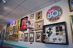 Totally 80's Pizza Fort Collins, Colorado (seanmugs) Tags: fortcollins fortcollinscolorado ftcollins colorado totally80spizza sigma sigmalens