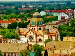 DSC05769 (witoldlew) Tags: serbia subotica vojvodina synagoga