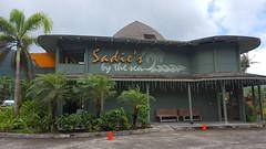 Sadie's by the Sea