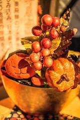 Happy Halloween (Yorkey&Rin) Tags: 10月 2016 autumn em5 gifu halloween japan lumixg20f17 october olympus rin ta212455 takayama ハロウィーン 古い町並み 高山市 秋