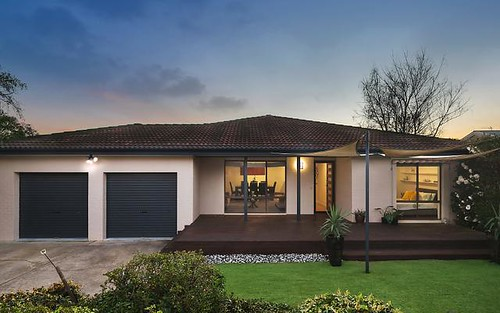 118 Jackie Howe Crescent, Macarthur ACT 2904