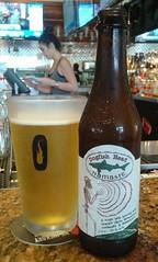 mmmm....beer (jmaxtours) Tags: mmmmbeer beer white wit dogfishheadnamastewhite dogfishhead witbeer dogfishheadcraftbrewery miltondelaware