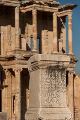 108 - Ephesus-157 (mark.breen) Tags: ephesus turkey libraryofcelsus