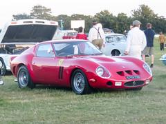 Ferrari 250 (Edgemo) Tags: ferrari250gto goodwoodrevival2016