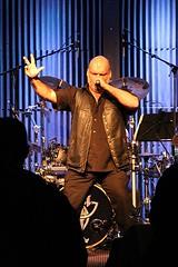 Blaze Bayley (DBDaron) Tags: blaze bayley iron maiden trinity londonderry heavy metal vocals