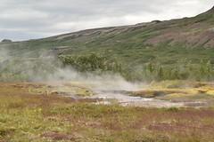 Geysir (EC@PhotoAlbum) Tags: geysir geyser iceland islanda goldencircleiceland goldencircle strokkur geotermicalarea fantasticnature nature landscape paesaggio